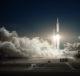 Falcon Heavy Test Launch